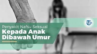 Pedofilia, Memiliki Nafsu Seksual pada Anak di Bawah Usia 14 Tahun, Kenali Ciri dan Penyebabnya