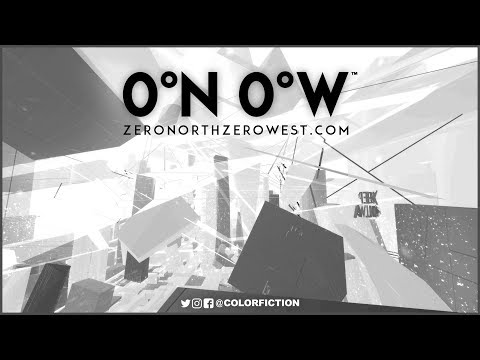 Colorfiction 's 0°N 0°W - Surreal Exploration Game - Gameplay Teaser - (0n0w, ZeroNorthZeroWest) thumbnail