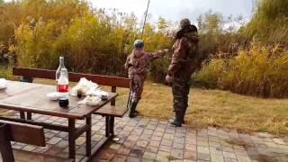 База отдыха в краснодарском крае с рыбалкой