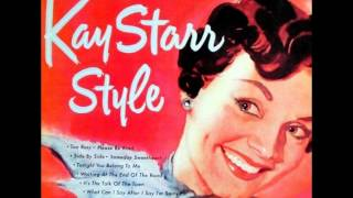 Kay Starr - On a Honky Tonk Hardwood Floor