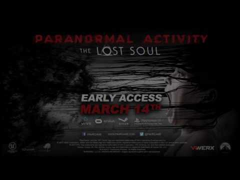 Paranormal Activity: The Lost Soul (TEASER TRAILER) thumbnail