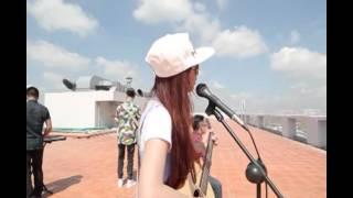 Đinh Hương - Loving You - Mộc (Unplugged) Tập 14
