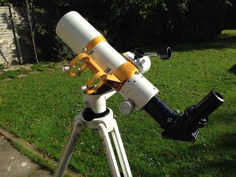 William Optics GT81 Telescope Review