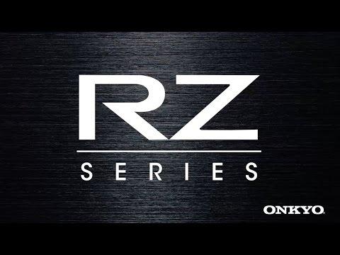 Onkyo RZ Series