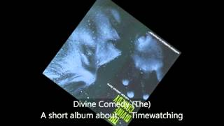 Divine Comedy (The) - A short album about love - Timewatching