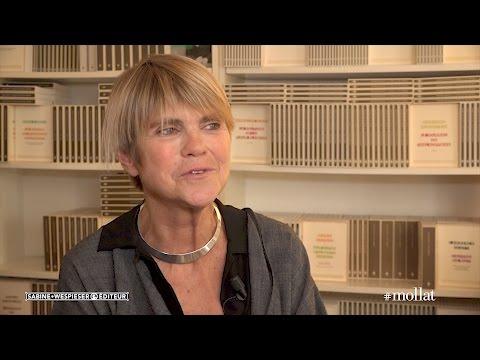 15 ans des éditions Sabine Wespieser