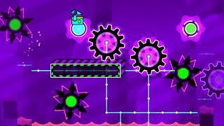 Geometrical dominator Full version