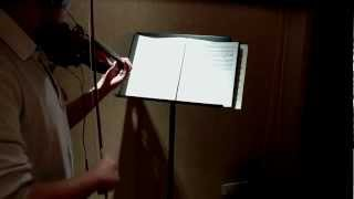 【Guilty Crown】Euterpe [Violin]