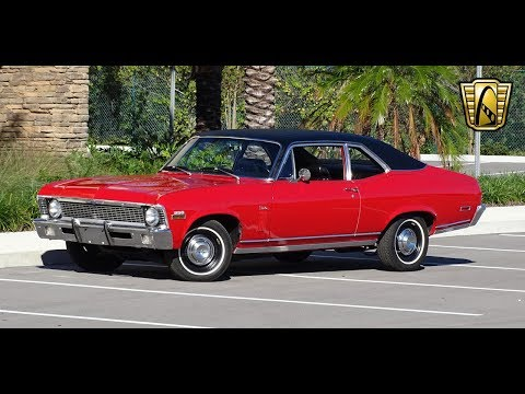 Video of Classic '70 Chevrolet Nova located in Florida Offered by Gateway Classic Cars - Orlando - MEMB