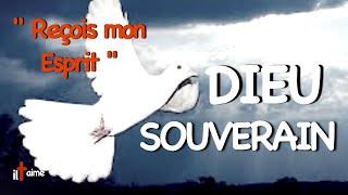 DIEU SOUVERAIN