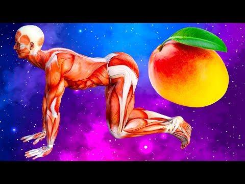 Los Beneficios De Comer Un Mango Al Día
