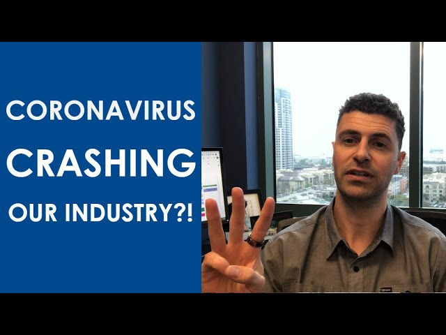 Coronavirus – The Impact on Wealth Management And Insurance
