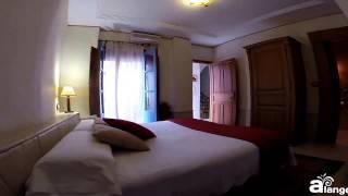 Video del alojamiento Casa rural La Casina