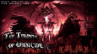 The Enigma TNG - The Tyrants of Omnicide