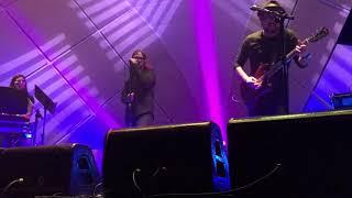 Mark Lanegan - One Hundred Days (São Paulo - Cine Jóia - 08/09/2018)