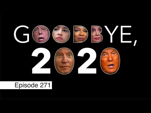 Don't Look Back | Episode 271 (December 18, 2020)