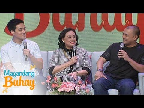 Magandang Buhay: Coney Reyes as a mother