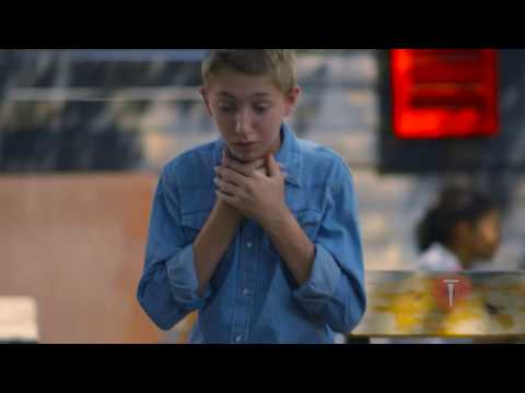 Heartsaver Pediatric First Aid CPR AED Online Demo - YouTube