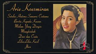 Gambar cover Arie Koesmiran Nonstop (Original Audio)