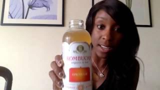 Why I Drink Kombucha Every Single Day