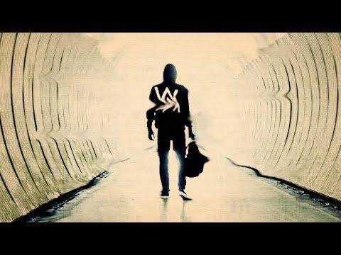alan walker faded instrumental version
