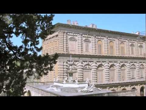 Italy 2011-Firenze-Palazzo Pitti e Giard