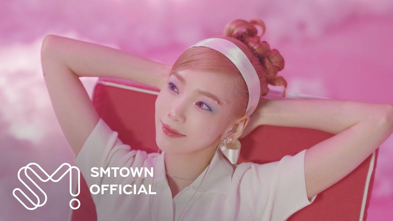 Taeyeon — Weekend
