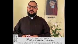 [Testemunho Padre Dehon – Testemunhos sobre a Serva de Deus Madre Tereza Margarida]
