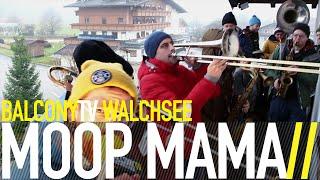 MOOP MAMA   LATTE MACCHIATO (BalconyTV)