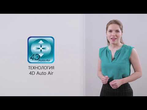 Видео обзор Hisense AS-07UR4SYDDK02W. Доставка по городу - ТехноДар