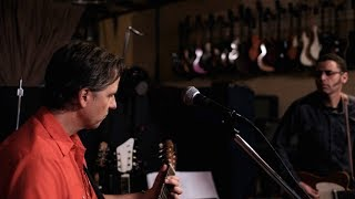 "Calexico - ""Voices In The Field"" Studio Live Session"