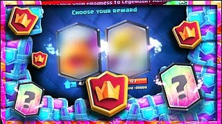 5800+ CHAMPION CHEST OPENING! • WHAT'S INSIDE!?