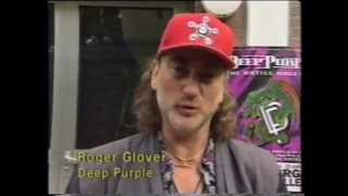Deep Purple Live In Germany 1994 on 'The Battle Rages On' Tour