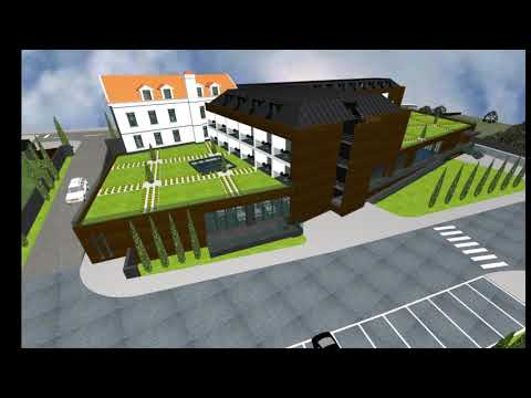 Terreno Urbano - Projecto Aprovado - Santarém