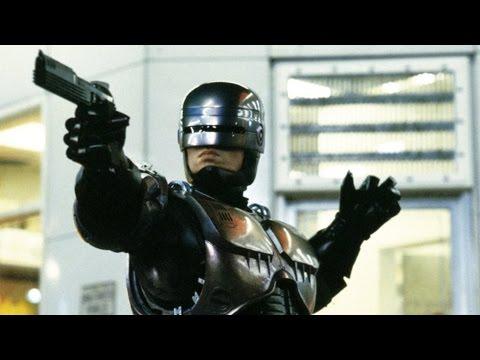 •.• Free Watch RoboCop: Prime Directives - Crash & Burn