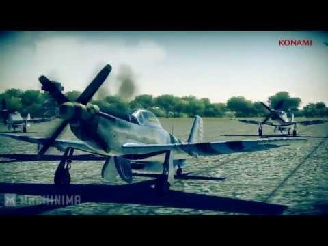 Видео № 2 из игры Birds of Steel [X360]