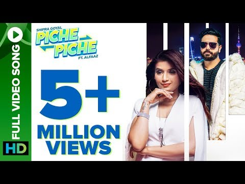 Download Piche Piche | Official Video Song | Shipra Goyal ft. Alfaaz | Intense | Eros Now HD Mp4 3GP Video and MP3