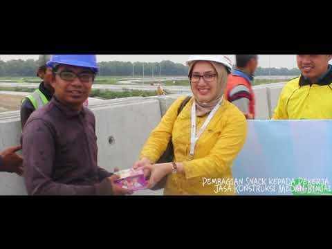 HARI PELANGGAN NASIONAL 2017 BPJS KETENAGAKERJAAN CABANG BINJAI