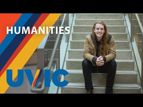 Humanities at UVic