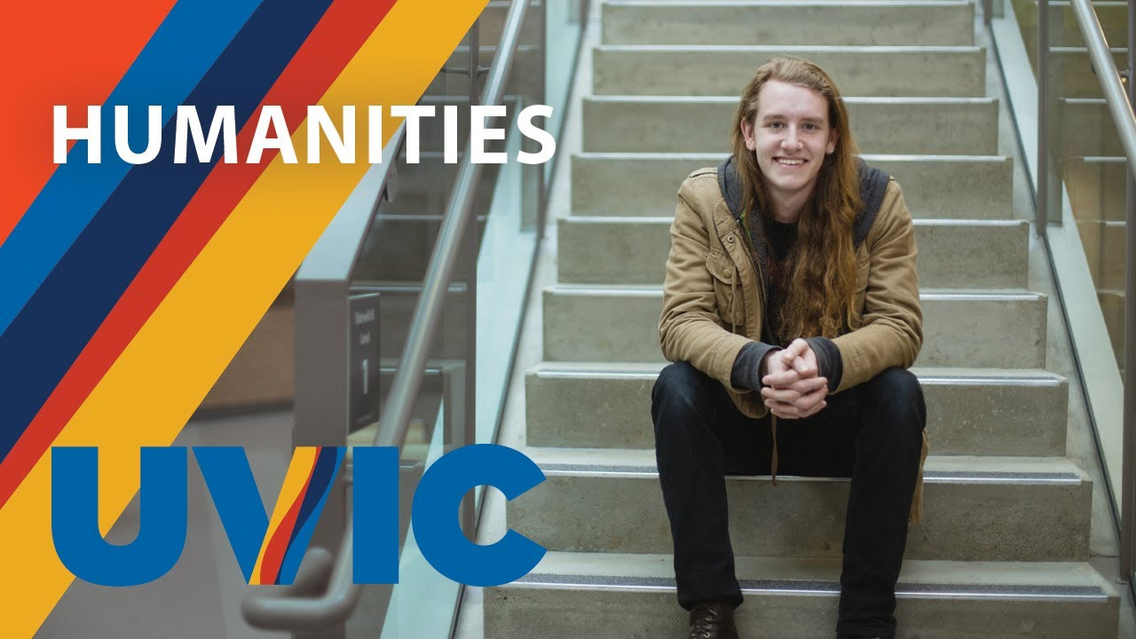 Video - Humanities at UVic