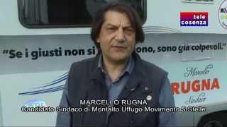 preview picture of video 'Montalto Uffugo: parla il candidato del Movimento 5 Stelle'
