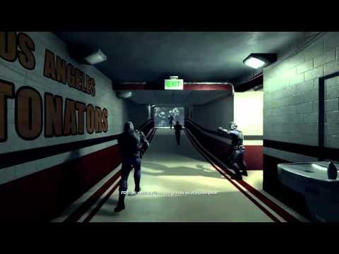 Gameplay de Duke Nukem Forever