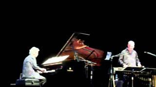 Eleanor Rigby  | Chick Corea & Gary Burton | Prague, 26.3.2011