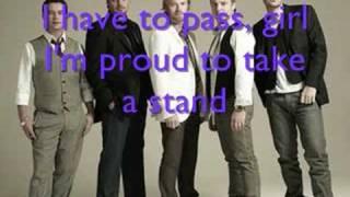Love Me For A Reason Lyrics - Boyzone