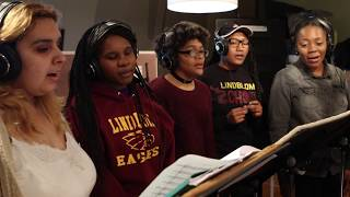 """Indigenous Songs of Iraq and Syria"" - Lindblom Varsity Singers (arranged by Ronnie Malley)"