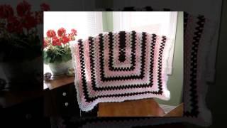 crochet pattern for batman hat