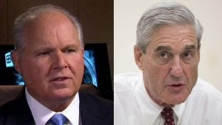 Limbaugh talks Mueller investigation, Trump foreign policy