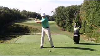 Golf Lessons - Ideal tempo for your golf swing