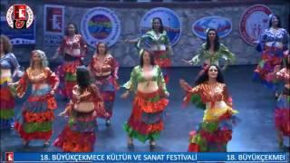 ROMAN EKİBİ - 18. ULUSLARARASI BÜYÜKÇEKMECE KÜLTÜR VE SANAT FESTİVALİ adlı videonun kopyası