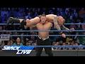 John Cena vs Randy Orton SmackDown LIV